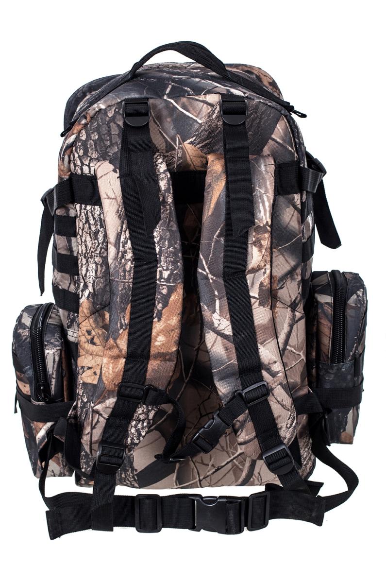 Надежный охотничий рюкзак Ни пуха, Ни пера! от US Assault - купить выгодно