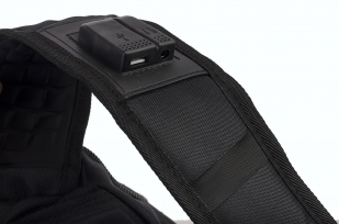 Надежный мужской рюкзак с эмблемой Морской пехоты купить в розницу