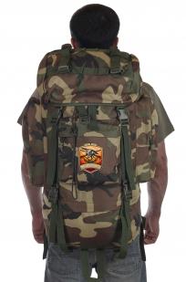 Надежный охотничий рюкзак CCE Русская Охота -купить с доставкой