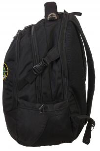Надежный практичный рюкзак с нашивкой Снайпер - купить с доставкой