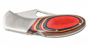 Надежный раскладной нож 328D