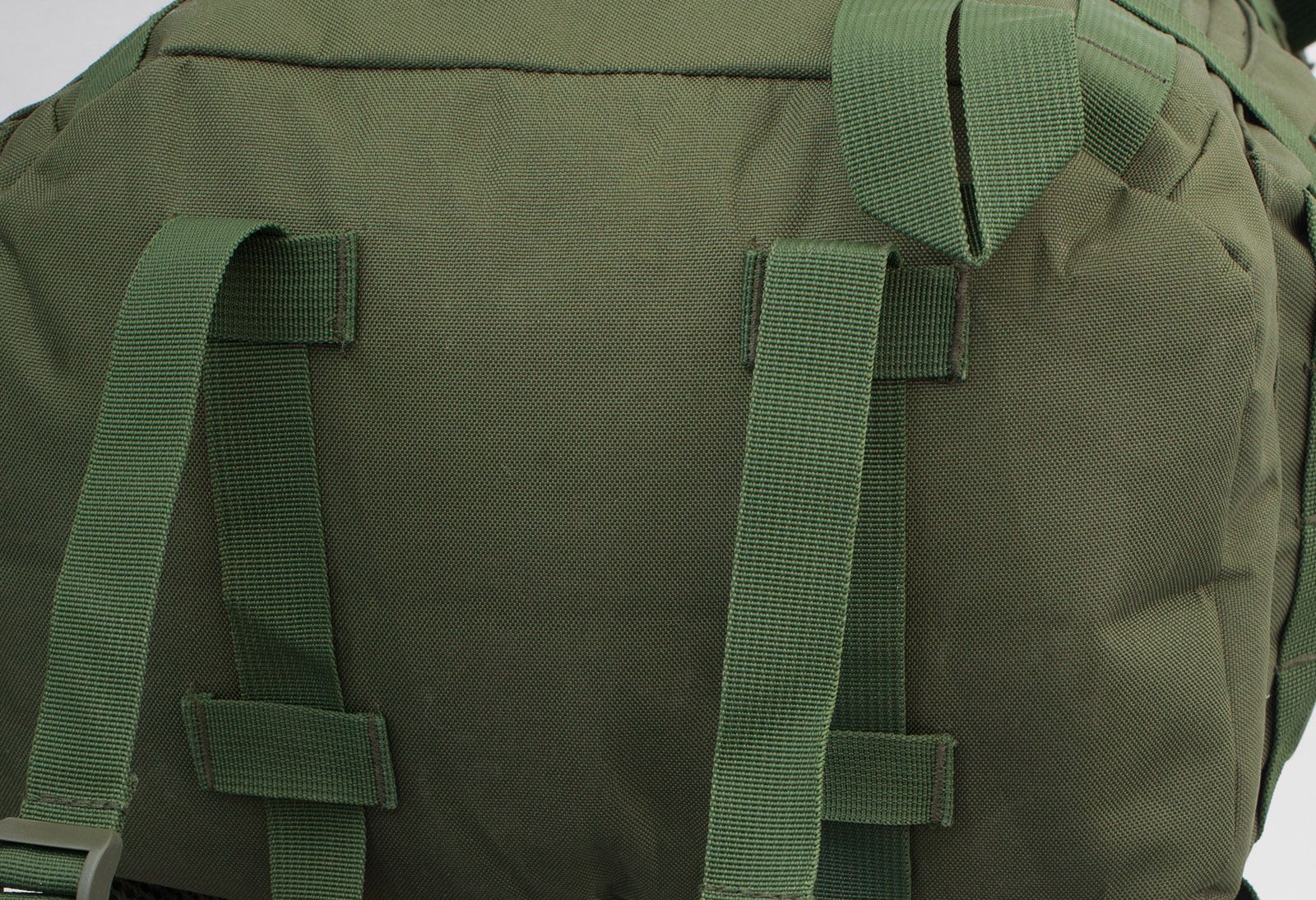 Надежный рейдовый рюкзак с нашивкой Танковые Войска - заказать в подарок