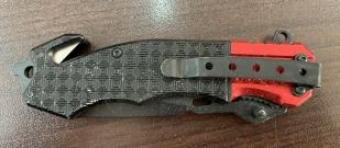 Надежный складной нож армейского образца