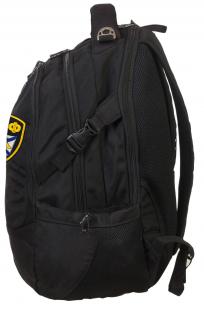Надежный стильный рюкзак с нашивкой ВМФ - купить оптом