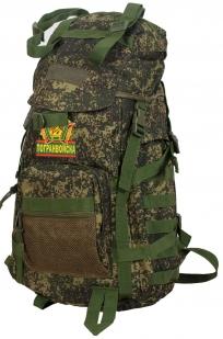 Надежный тактический рюкзак Погранвойск - заказать в подарок