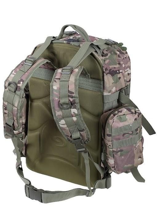Надежный тактический рюкзак с эмблемой Рыболовных войск заказать оптом