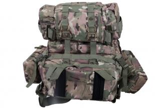 Надежный тактический рюкзак с эмблемой Рыболовных войск купить оптом