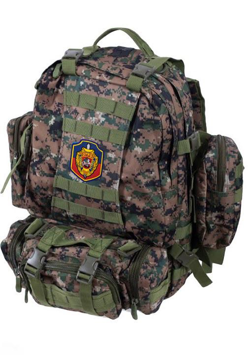 Надежный тактический рюкзак US Assault УГРО - купить в розницу