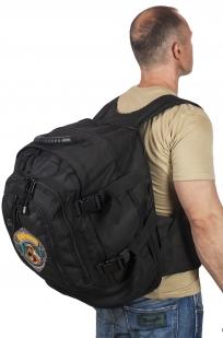 Надежный трехдневный рюкзак с нашивкой Лучший Охотник - купить по низкой цене