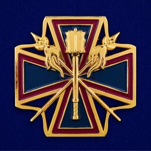 Крест За заслуги перед Кубанским казачеством