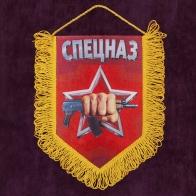 """Наградной вымпел """"Спецназ Росгвардии"""" купить онлайн"""