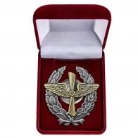 Наградной знак Красного военного лётчика РККА