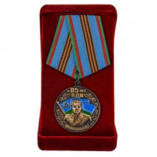 Нагрудная медаль ВДВ с изображением Маргелова В Ф