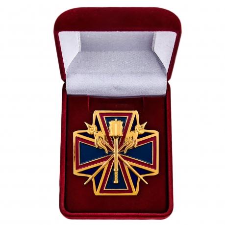 """Нагрудный крест """"За заслуги перед Кубанским казачеством"""" купить в Военпро"""