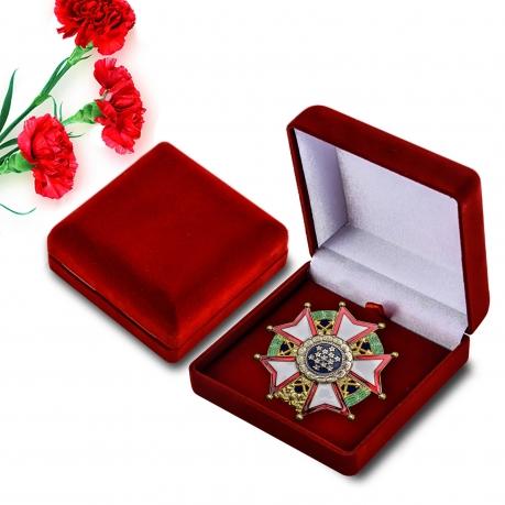 Нагрудный орден Легион почета США 1-й степени