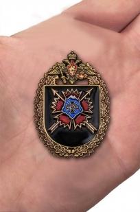 """Заказать нагрудный знак """"10-я отдельная бригада специального назначения ГРУ"""""""