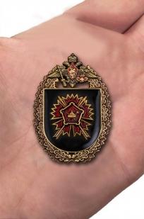 """Заказать нагрудный знак """"16-я отдельная бригада специального назначения ГРУ"""""""