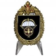 Нагрудный знак 2-я отдельная бригада специального назначения ГРУ на подставке