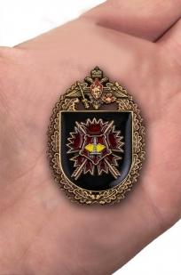 """Заказать нагрудный знак """"24-я отдельная бригада специального назначения ГРУ"""""""