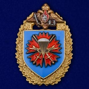 Знак 45 гвардейский ОРПСпН ВДВ