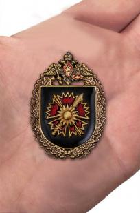 Заказать нагрудный знак Разведывательного батальона ОсНаз ГРУ