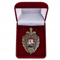 """Нагрудный знак """"Уголовный розыск"""" заказать в Военпро"""