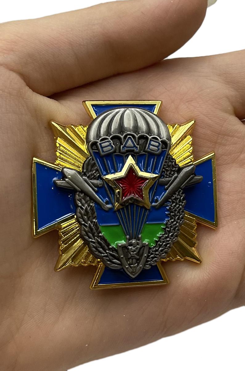 Нагрудный знак ВДВ СССР