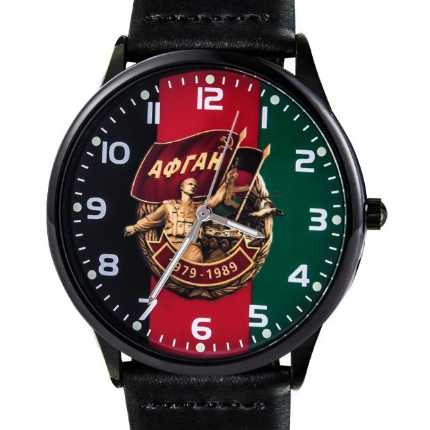 Наручные часы «Афган»
