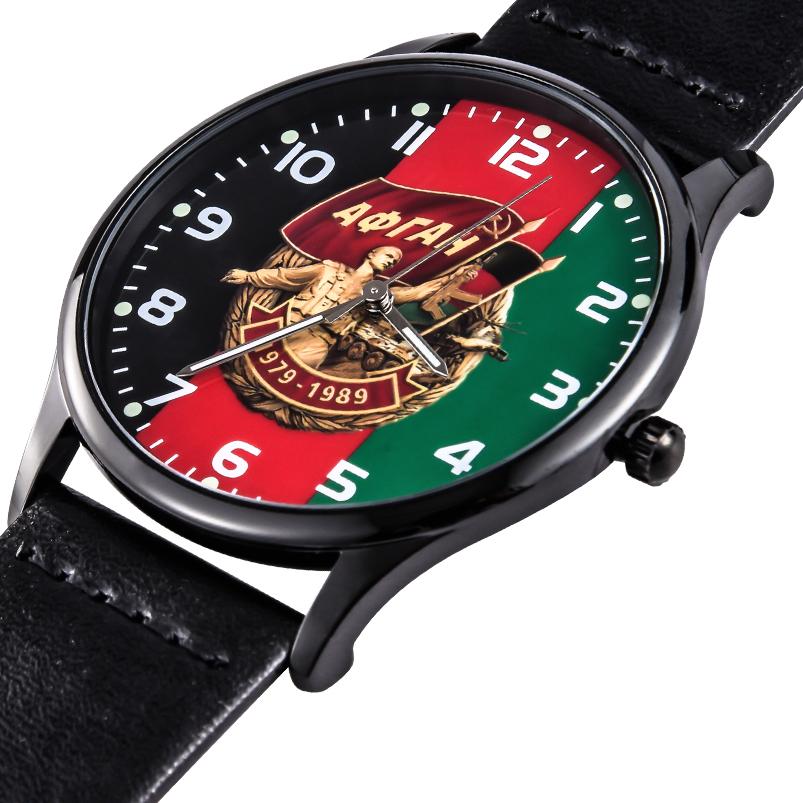 Купить наручные часы «Афган»