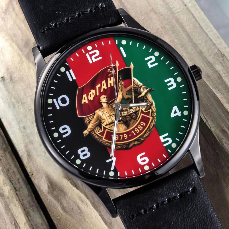 Наручные часы «Афган» - в Военпро