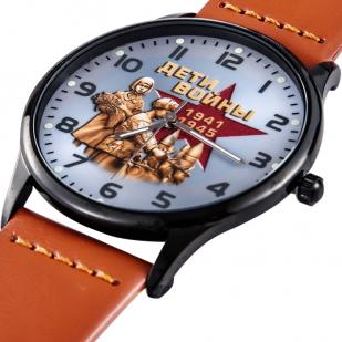 Купить наручные часы «Дети войны» к юбилею Победы