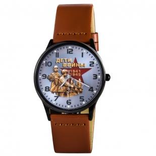 Наручные часы «Дети войны» к юбилею Победы - недорого