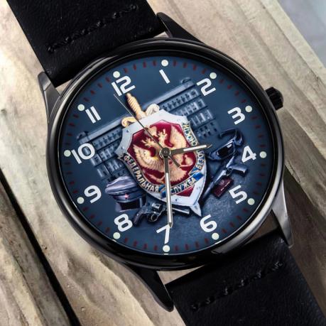 Наручные часы «Федеральная служба безопасности»