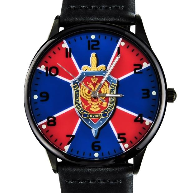 Наручные часы «ФСБ»