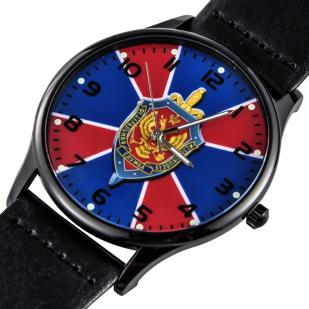 Купить наручные часы «ФСБ»