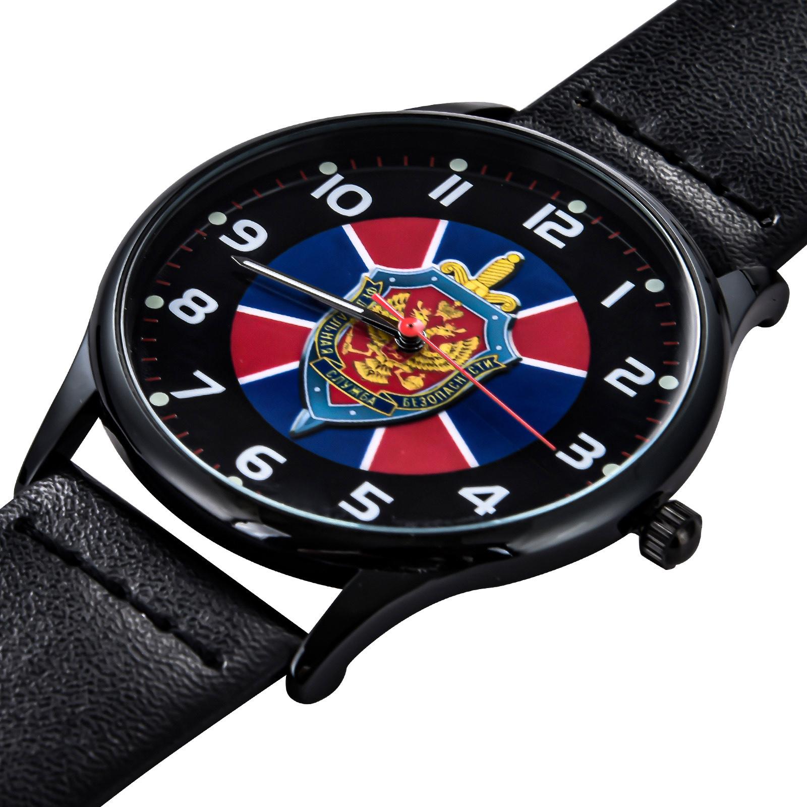 Наручные часы ФСБ России