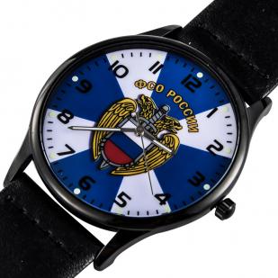 Купить наручные часы «ФСО России»