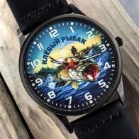 """Наручные часы """"Клёвый рыбак"""""""