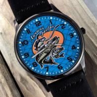 Наручные часы «Лучший рыбак» в Военпро