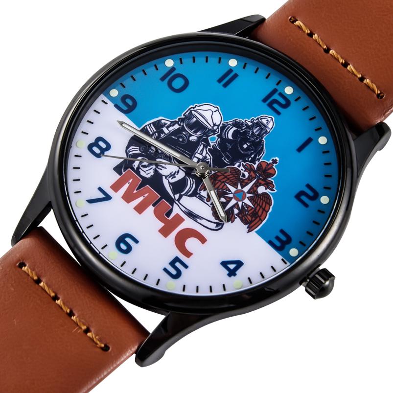 Купить наручные часы «МЧС»