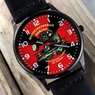 Наручные часы Мотострелковые войска