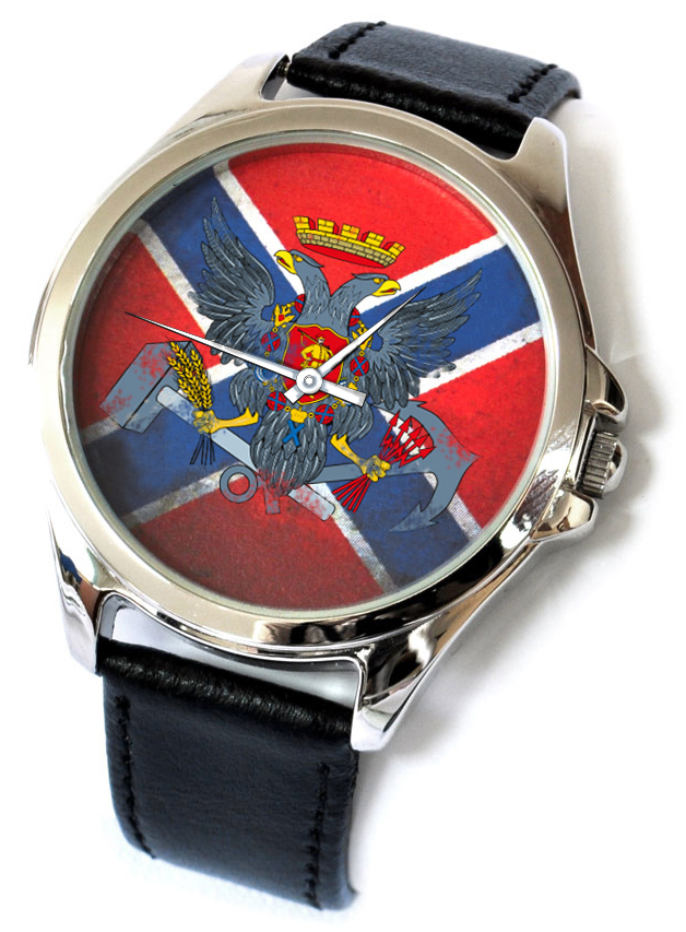 """Наручные часы """"Новороссия"""""""