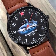 Наручные часы Подводные силы