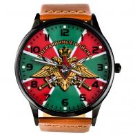 Наручные часы «Пограничные войска»