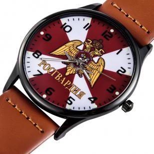 Купить наручные часы «Росгвардия»