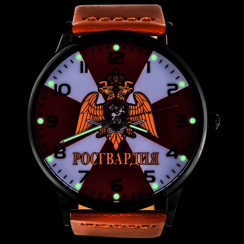 Наручные часы «Росгвардия» - тритиевая подсветка