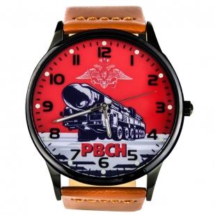 Наручные часы «РВСН»