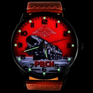 Наручные часы «РВСН» - с подсветкой