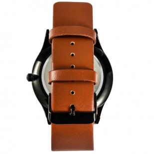 Наручные часы «РВСН» - кожаный ремешок
