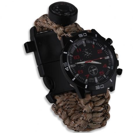 Наручные часы с компасом по лучшей цене